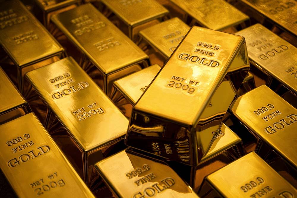 Χρυσός seferos.gr