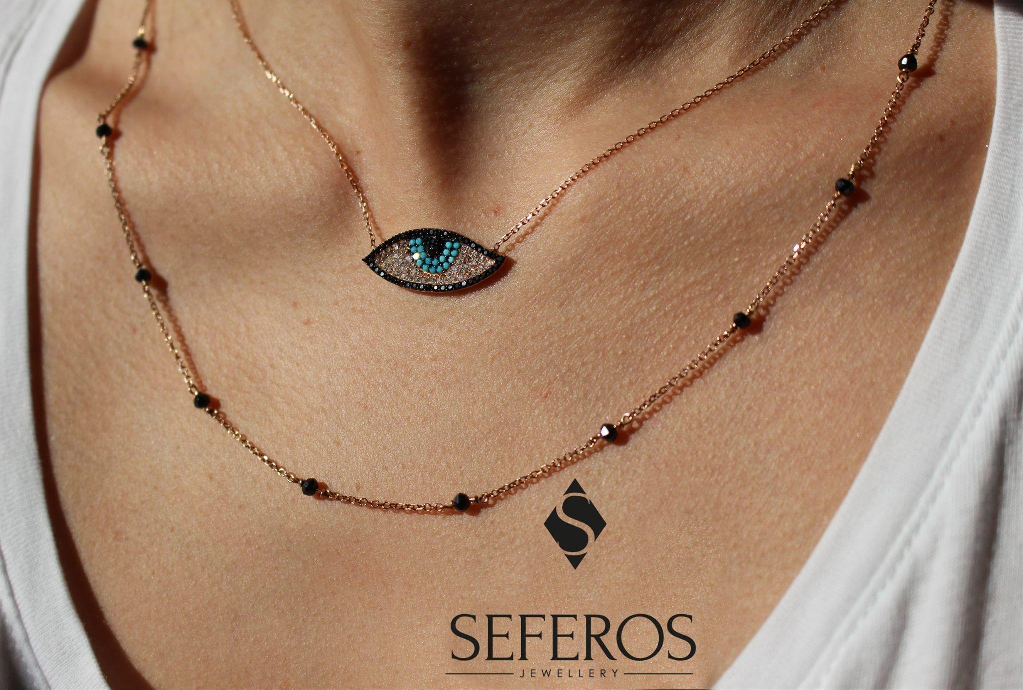 Ροζ χρυσό ροζάριο - Seferos 9f0bccd853d