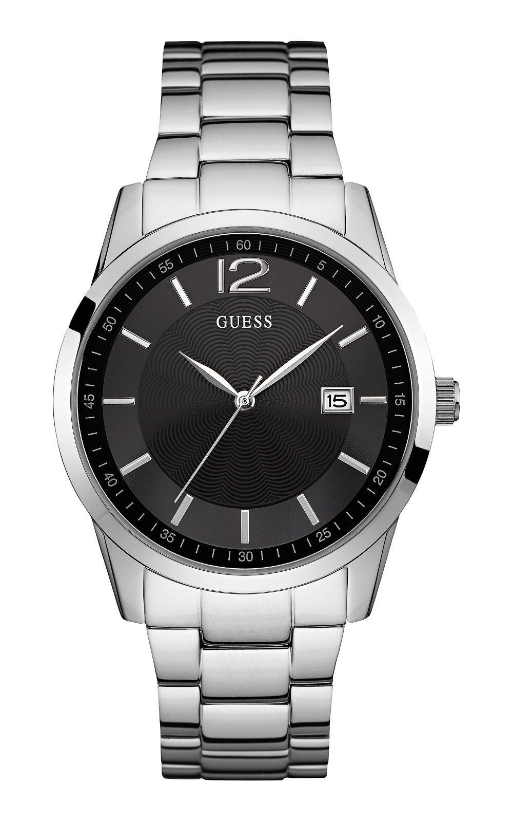 GUESS Stainless Steel Bracelet W0901G1 - Seferos c3907c68c67