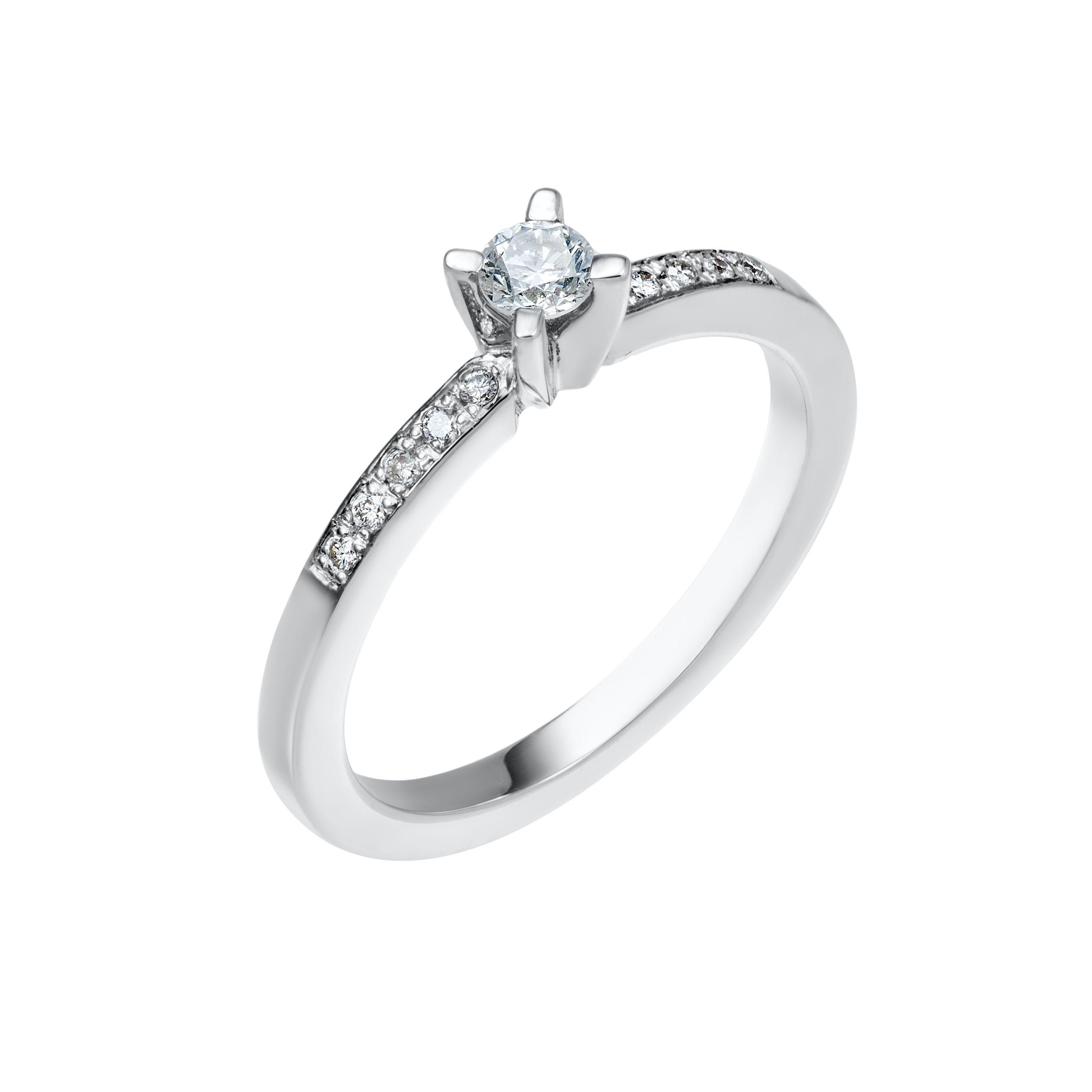 ΜΟΝΟΠΕΤΡΟ δαχτυλίδι με διαμάντια - Seferos 0c7c6cfe6e8