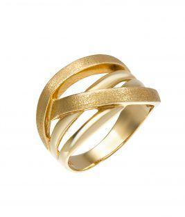 δαχτυλίδι braid ring