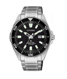 Citizen PROMASTER SEA ECODRIVE TITANIUM BN0200-81E