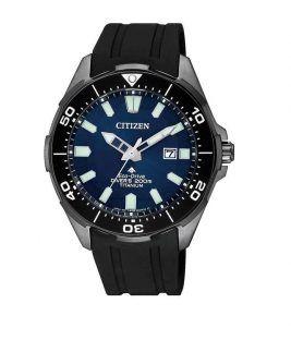 Citizen PROMASTER SEA ECODRIVE TITANIUM BN0205-10L